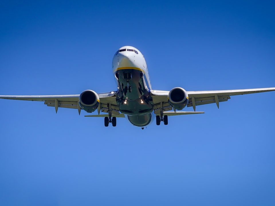 Flying to Zadar Airport (Biograd) from 48 destinations in Europe